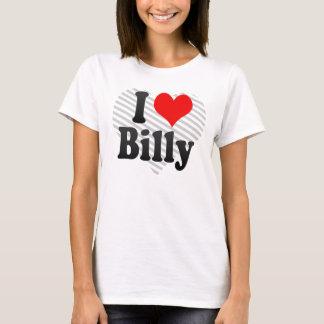 I love Billy T-Shirt