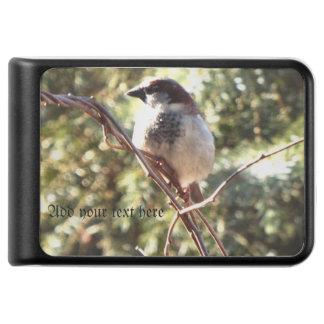 I Love birds OrigAudio Power Bank