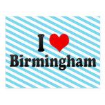 I Love Birmingham, United Kingdom
