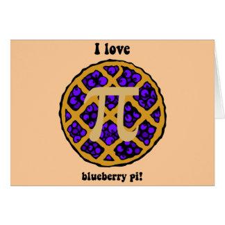I love blueberry pi cards