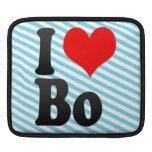 I love Bo Sleeves For iPads
