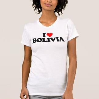 I LOVE BOLIVIA T-Shirt