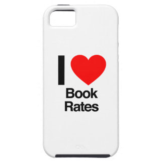 i love book rates iPhone 5 cases