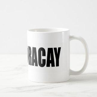 I Love Boracay Basic White Mug