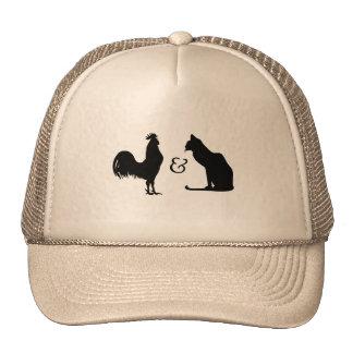 I love both cap