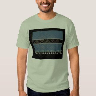 I love Botswana Cool Tshirt
