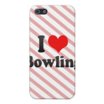 I love Bowling Covers For iPhone 5