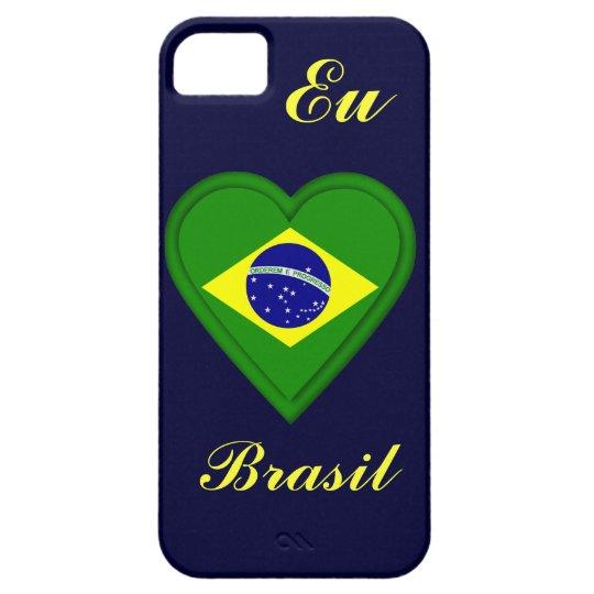 I love Brazil - Eu amo Brasil -