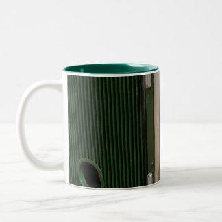 I LOVE BRISTOLS ,TEA/COFFEE MUG left handed