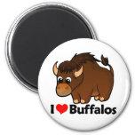 I Love Buffalos