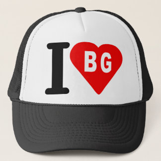 i_love_Bulgaria.png Trucker Hat