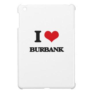 I love Burbank Cover For The iPad Mini