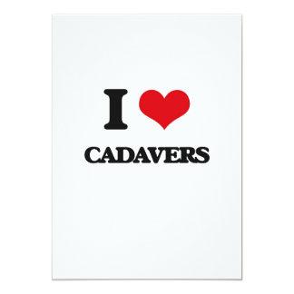 I love Cadavers Cards