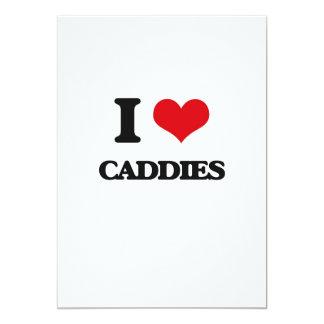 I love Caddies Announcement