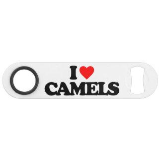 I LOVE CAMELS