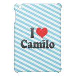 I love Camilo Case For The iPad Mini