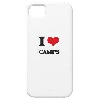 I love Camps iPhone 5 Case