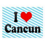 I Love Cancun, Mexico