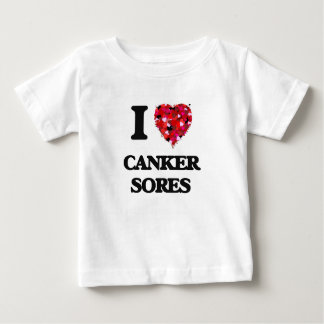 I love Canker Sores Tees