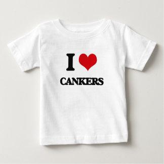 I love Cankers Infant T-Shirt