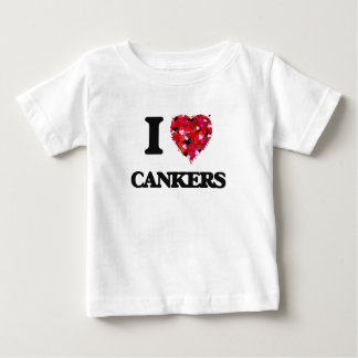 I love Cankers Tee Shirts