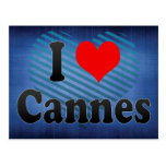 I Love Cannes, France