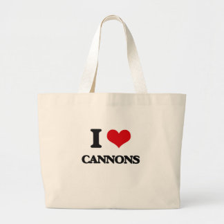 I love Cannons Bags