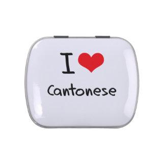 I love Cantonese Jelly Belly Tin