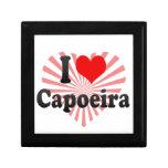 I love Capoeira Gift Boxes