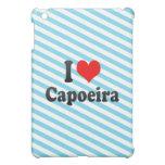 I love Capoeira iPad Mini Cover
