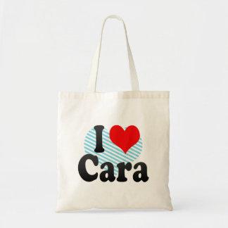 I love Cara
