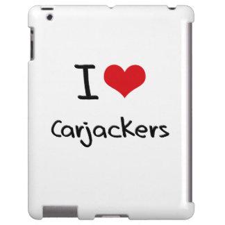 I love Carjackers