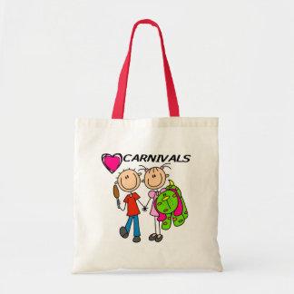 I Love Carnivals