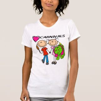 I Love Carnivals Tshirts and Gifts