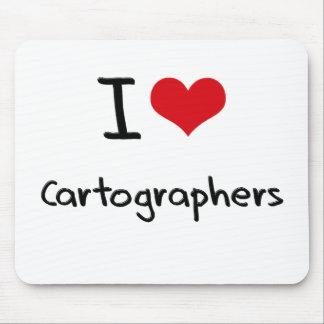 I love Cartographers Mousepad