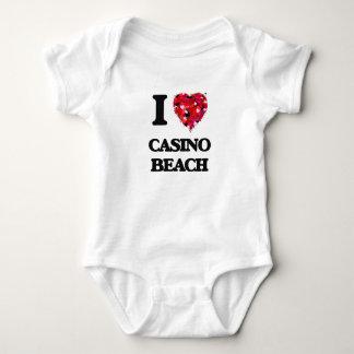 I love Casino Beach Florida Shirt
