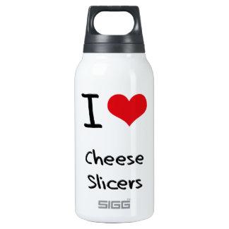 I love Cheese Slicers