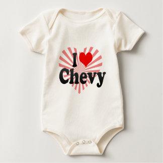 I love Chevy Creeper