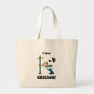 I love Chicago Bags