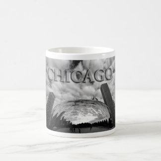 I Love Chicago Basic White Mug
