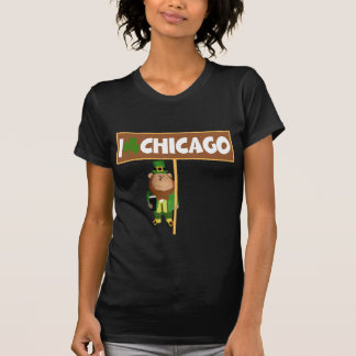 I love Chicago T-shirts