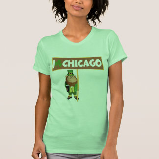 I love Chicago Tees