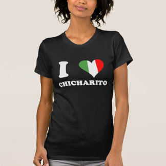 I Love Chicharito Short Sleeve T-shirt