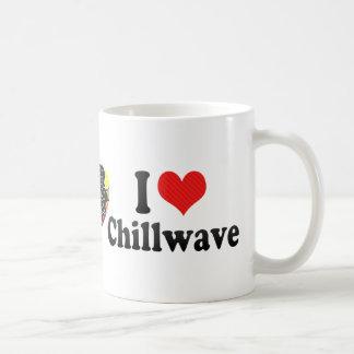 I Love Chillwave Coffee Mug
