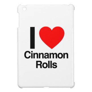 i love cinnamon rolls cover for the iPad mini