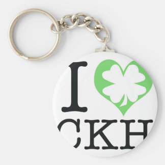 I love CKH Keychain