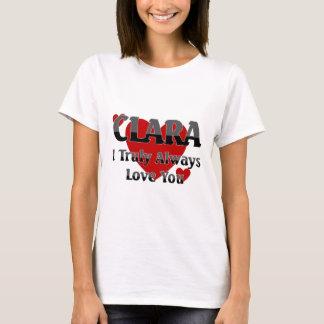 I love Clara T-Shirt