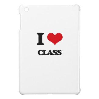 I love Class iPad Mini Case
