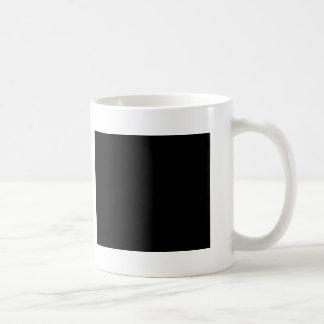 I love Classified Basic White Mug