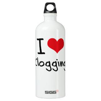 I love Clogging SIGG Traveler 1.0L Water Bottle